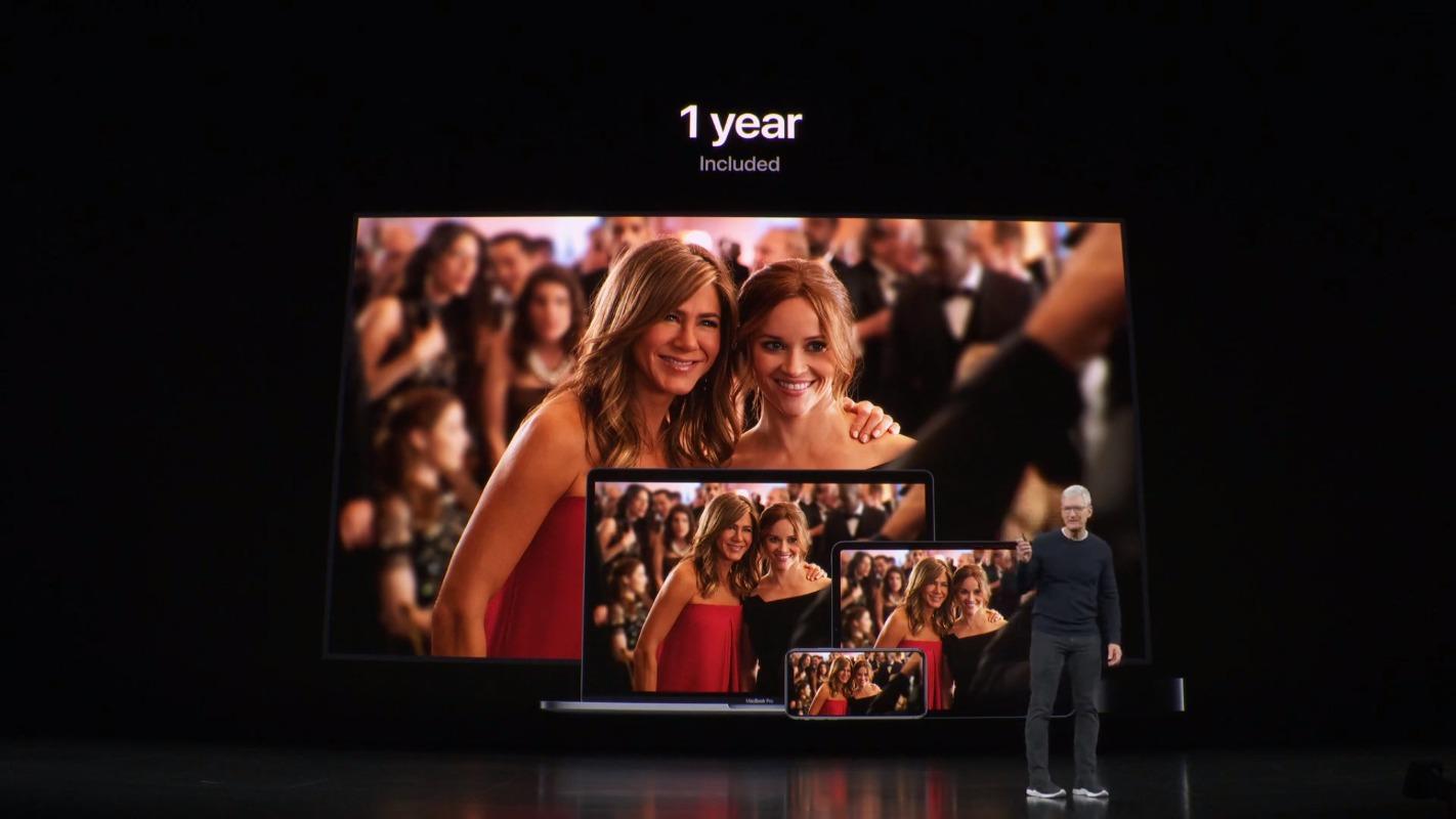 apple tv plus 1 anno gratis