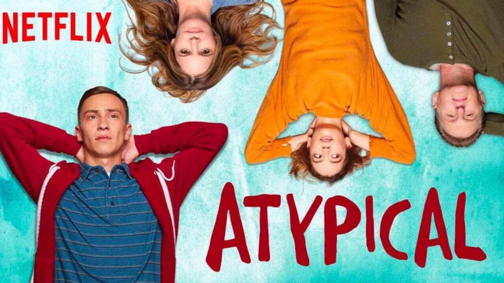 atypical stagione 3