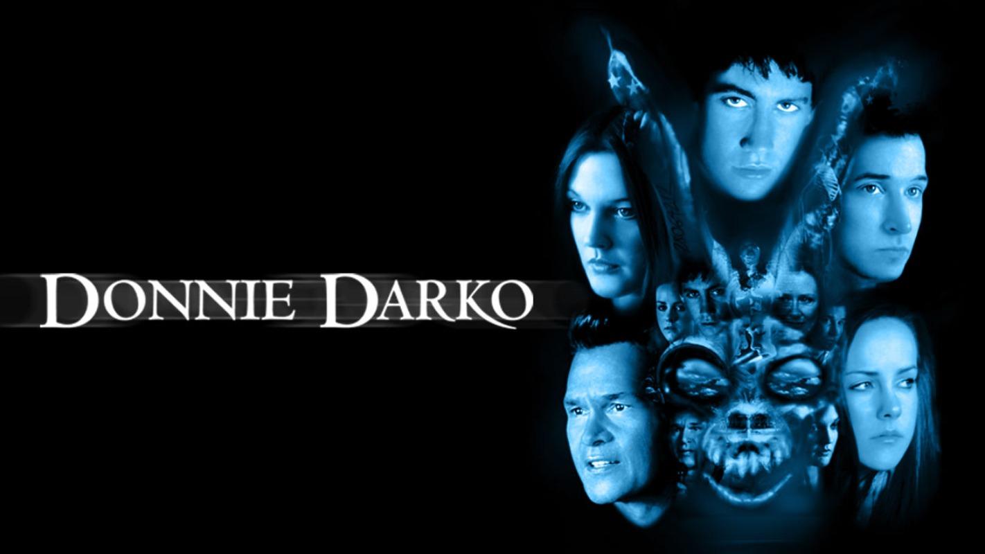 donnie darko netflix