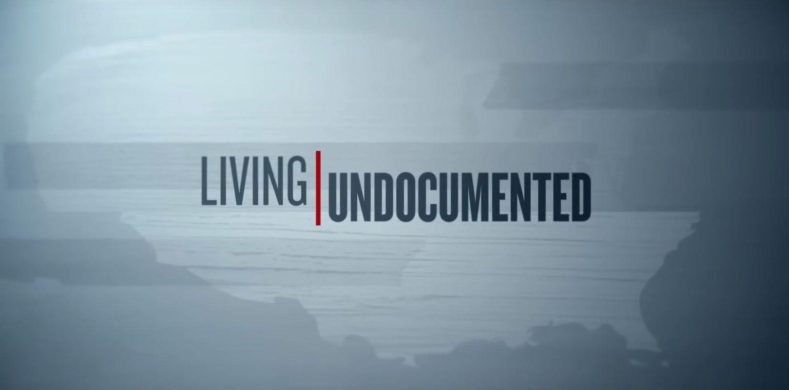 living undocumented vite clandestine netflix