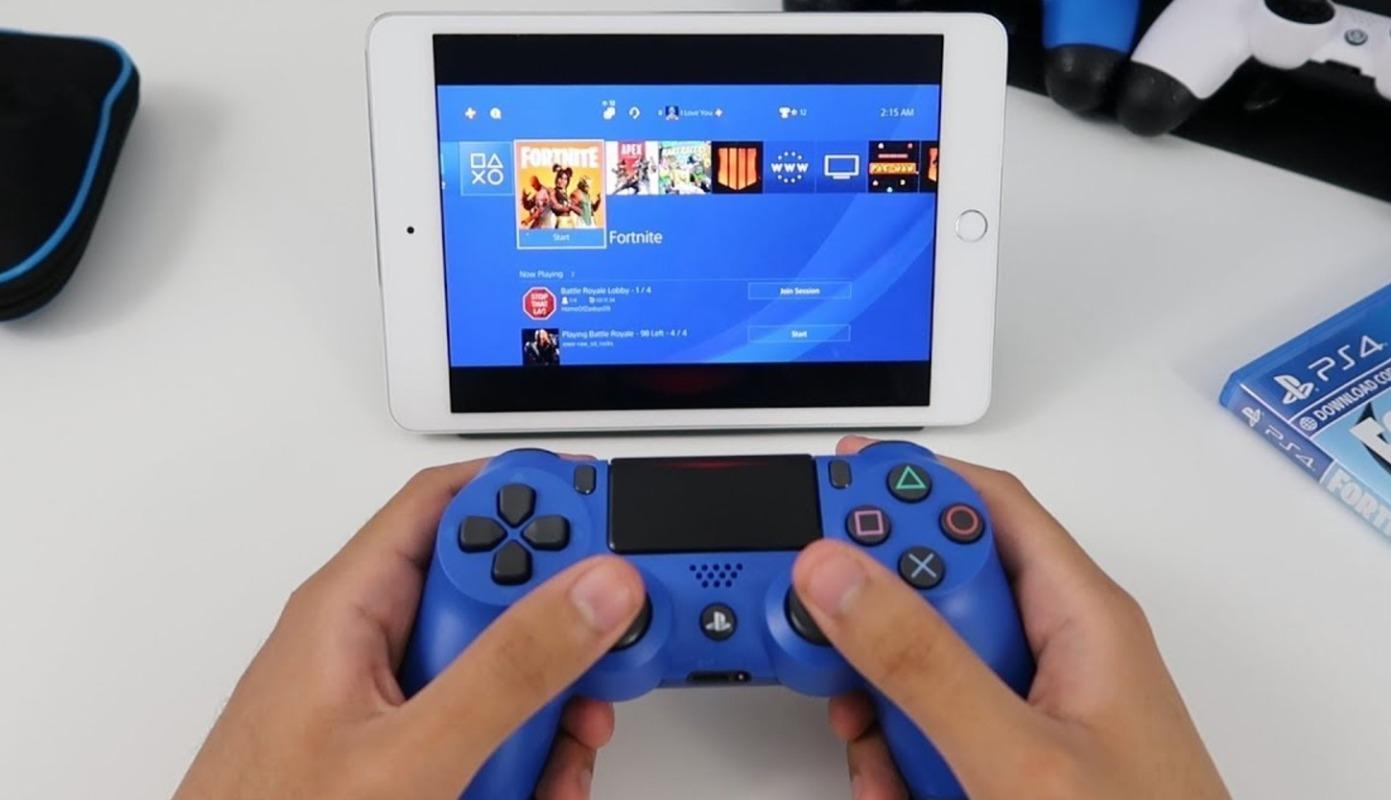 Sony sta implementando la riproduzione remota PS4 su tutti i dispositivi Android