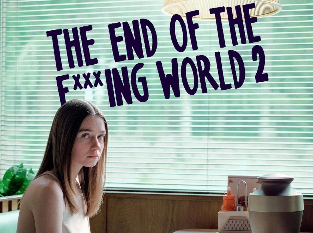 the end of f___ing world 2