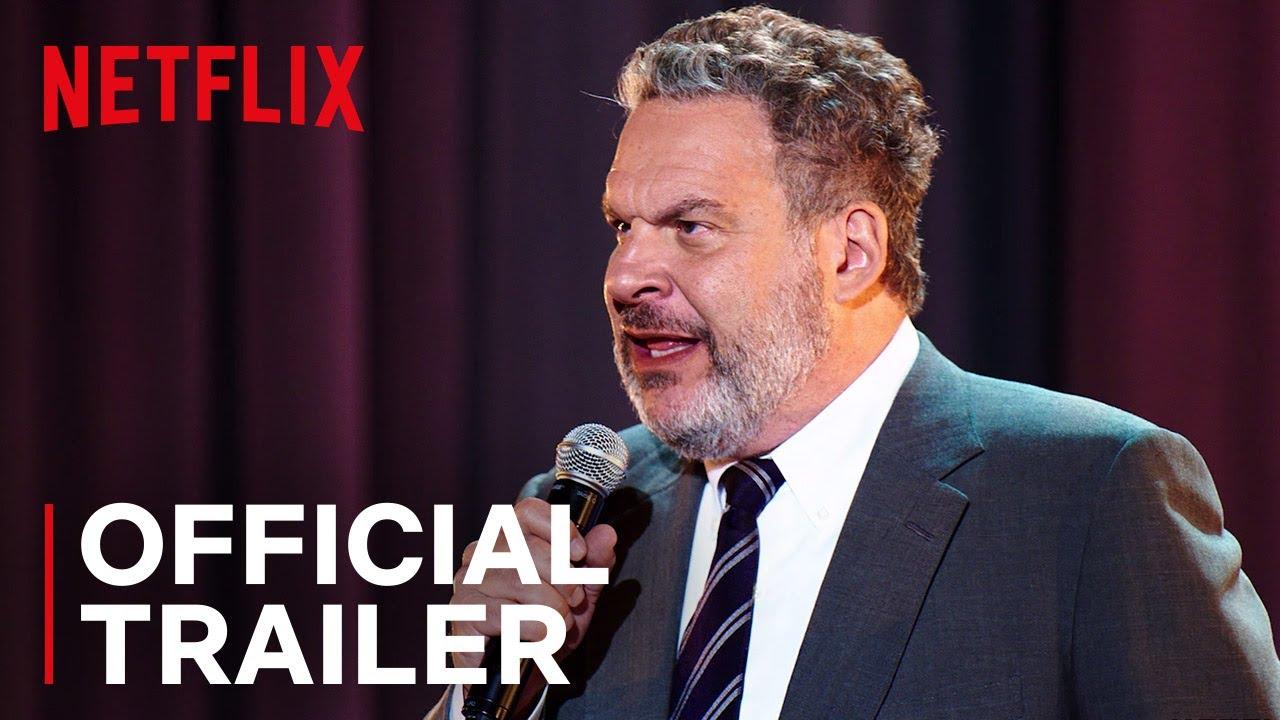 Jeff Garlin: Our Man In Chicago | Official Trailer | Netflix