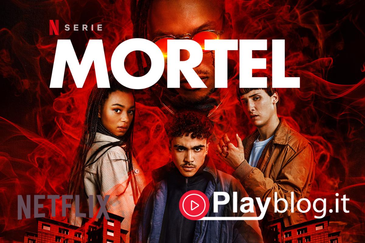 Mortale: Guidati da uno spirito voodoo, Sofiane, Victor e Luisa, studenti all'apparenza incompatibili, uniscono le forze per smascherare l'assassino del
