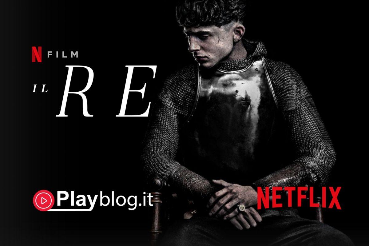 Da non perdere il film di Re Enrico V su Netflix