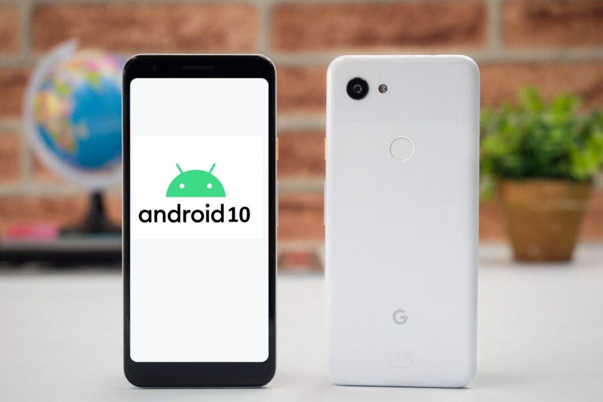 Google ha rilasciato l'aggiornamento di Android 10 Update di novembre per Pixel 2, Pixel 3, Pixel 3a e Pixel 4, il che è divertente dato che
