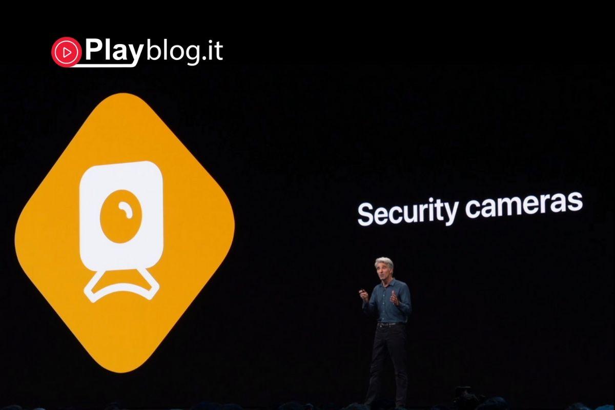 L'HomeKit Secure Video di Apple in iOS 13 consente agli utenti di dispositivi domestici intelligenti di crittografare i feed delle telecamere di sicurezza end-to-end e archiviare in modo sicuro quei video in iCloud. Questo è tutto ciò che devi sapere sulla funzionalità e su come usarla.