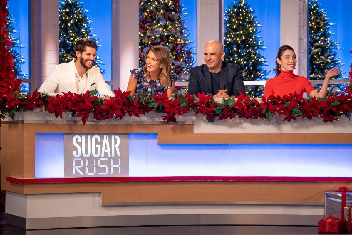 Sugar Rush Christmas