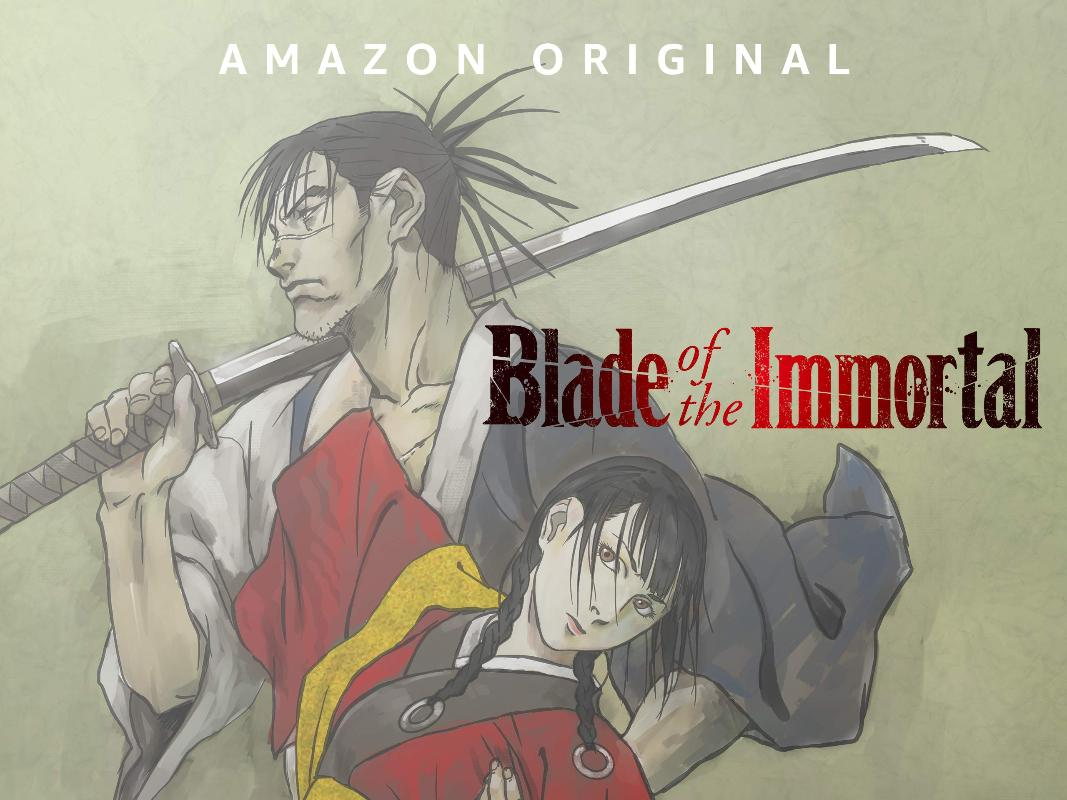 l'immortale - blade of the immortal prime video