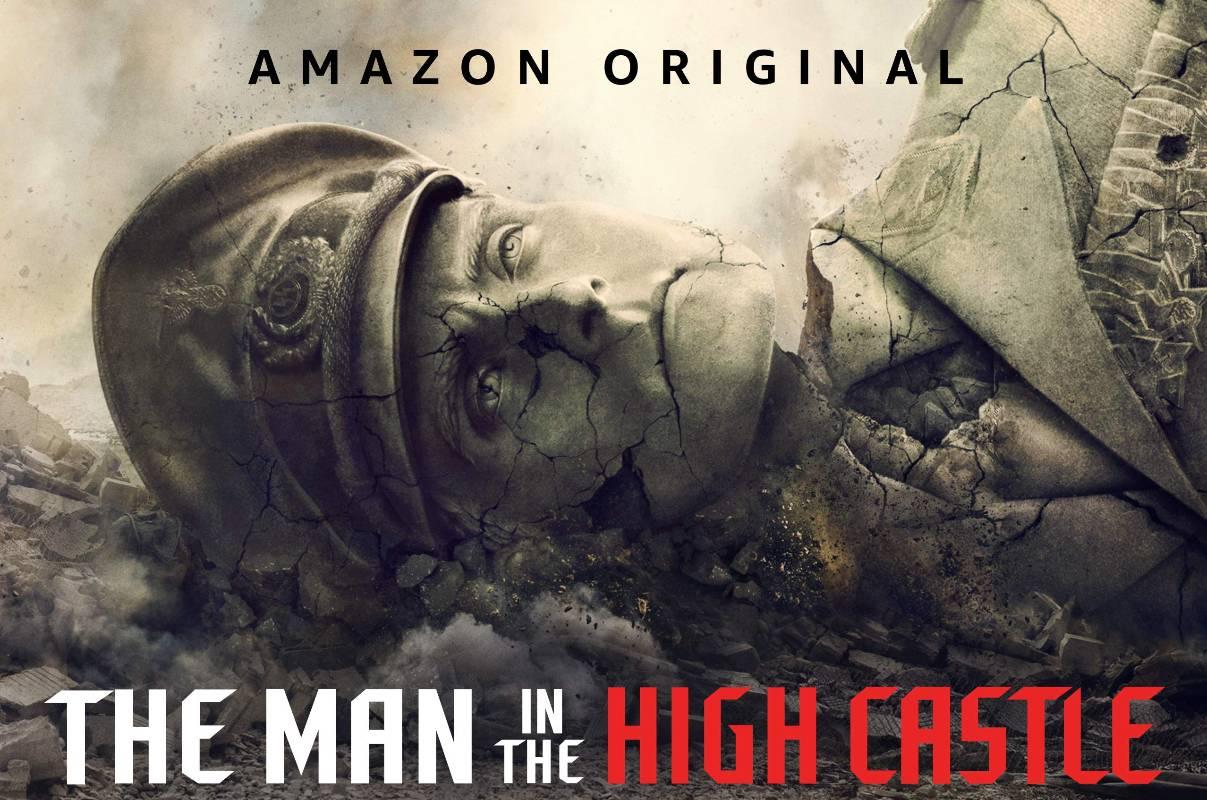 stagione 4 di the man in the high castle