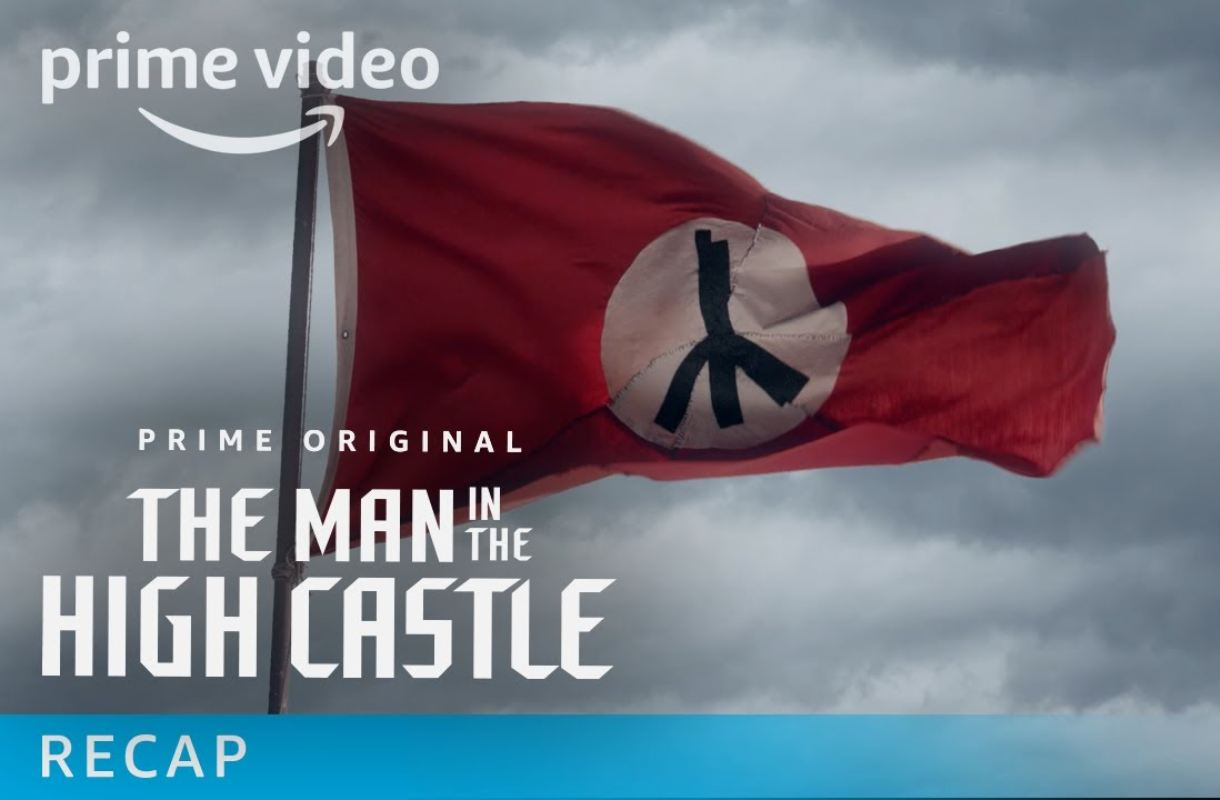 the man in the high castle riepilogo precedenti stagioni