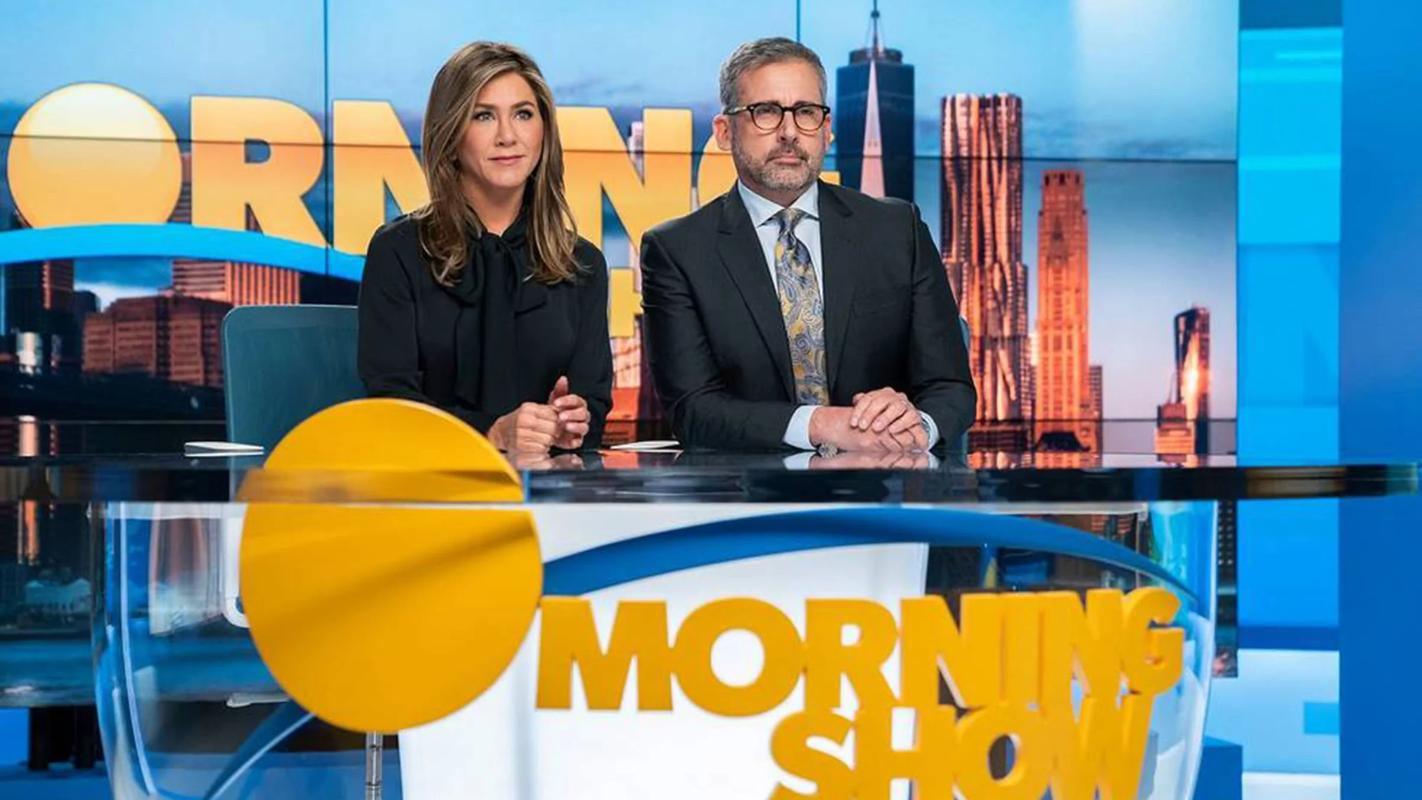 the morning show stagione 2