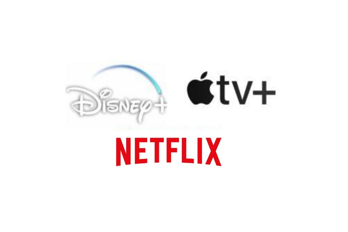 Apple vs Disney vs Netflix la nuova Streaming Wars