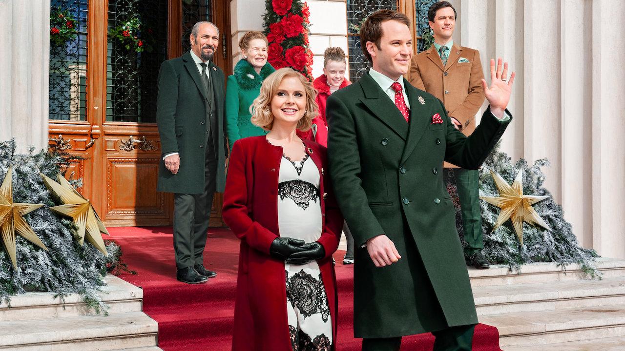 Un principe per Natale: Royal baby da vedere su Netflix