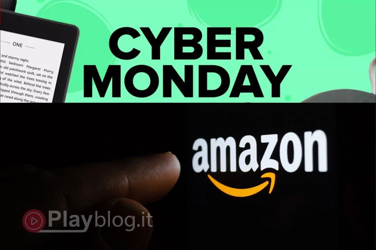 Il Cyber Monday 2019 è stato il più grande giorno di shopping nella storia di Amazon anche in Italia. Gli italiani hanno fatto in media 37 ordini al...