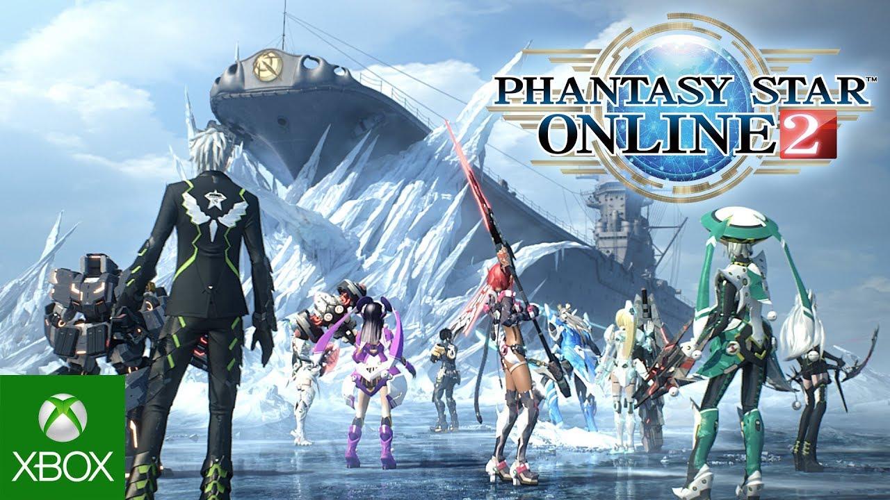 Il MMO JRPG Phantasy Star Online 2 riceverà una Closed Beta per Xbox One a febbraio 2020 e le iscrizioni sono ora aperte.