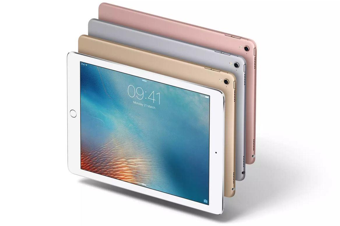 iPad Pro Se stai cercando di acquistare un nuovo iPad, che tu stia acquistando per la prima volta o eseguendo l'aggiornamento da un modello precedente, c'è una buona scelta tra cui scegliere.