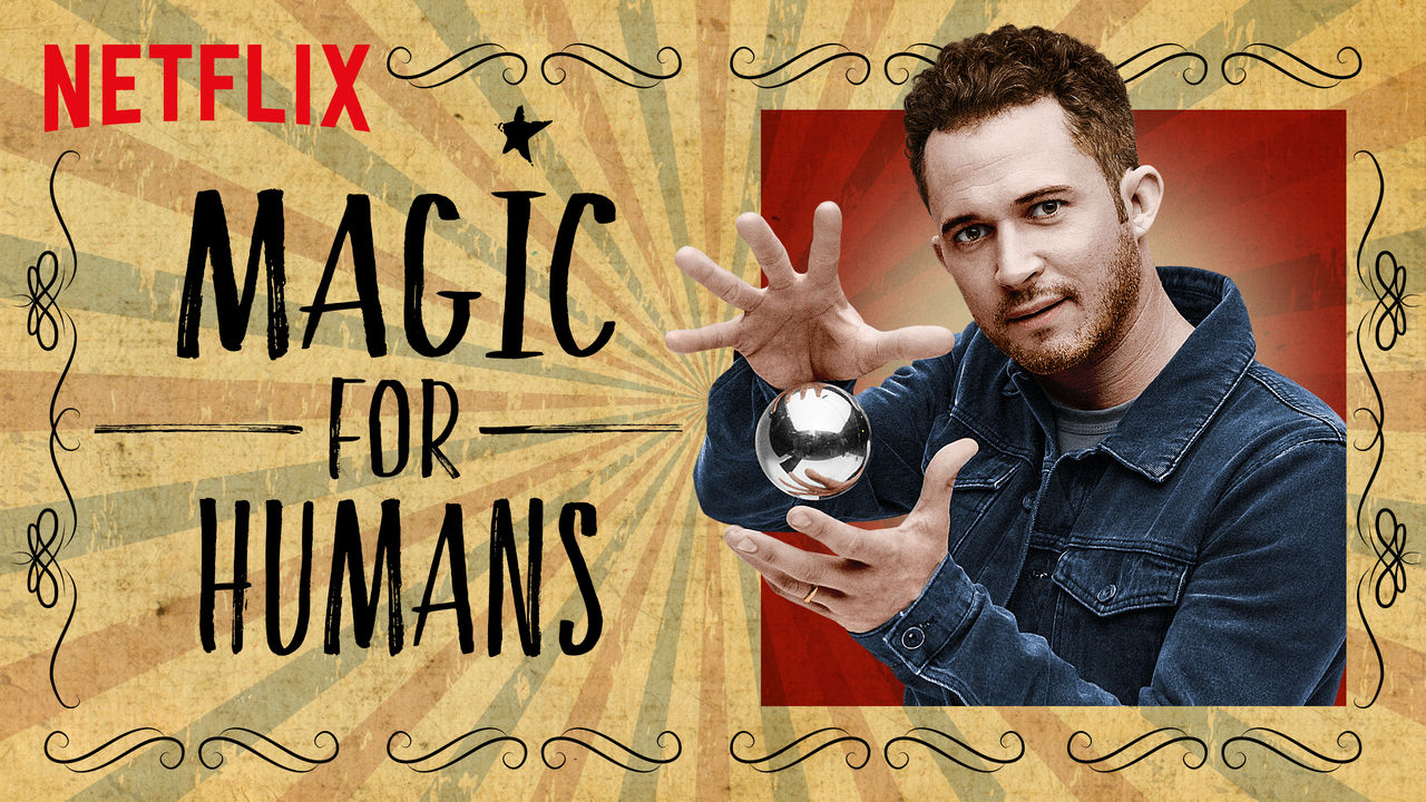 magic for humans stagione 2