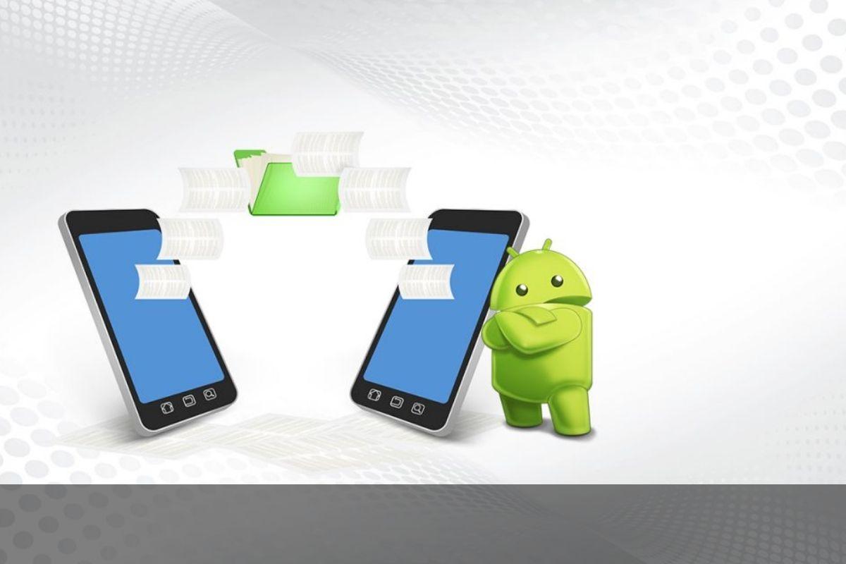 L'alternativa di Google AirDrop per Android cambia nome in Fast Share