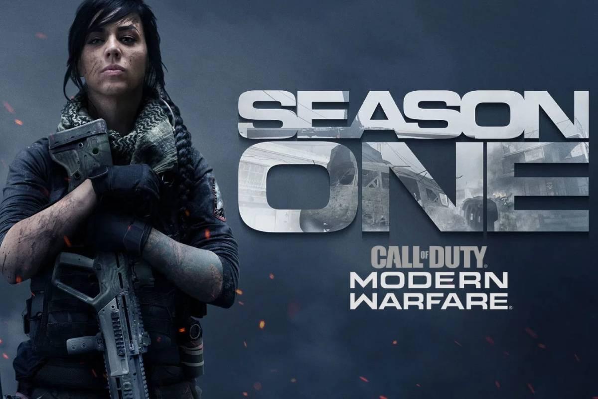 call of duty season 1