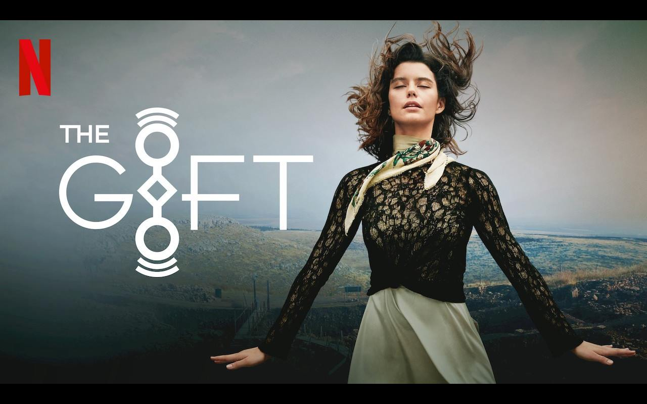 copertina the gift netflix