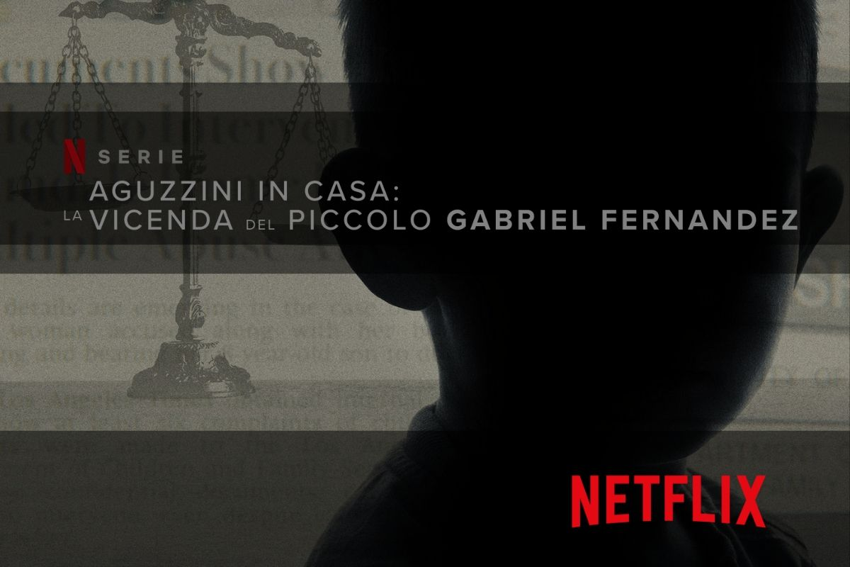 Aguzzini in casa la vicenda del piccolo Gabriel Fernandez