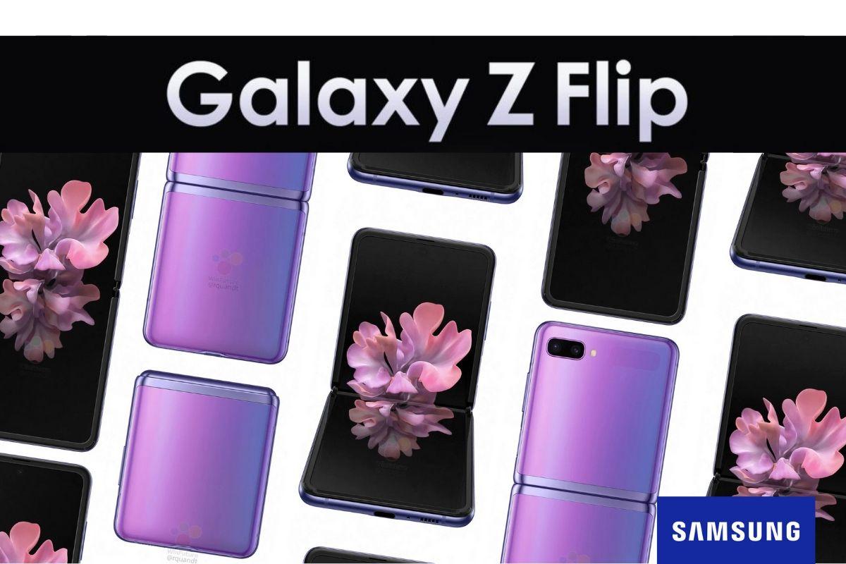 Galaxy Z Flip data di rilascio, novità, prezzo, specifiche e design