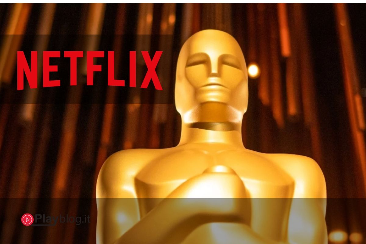 Quest'anno solo due Oscar per i film di Netflix