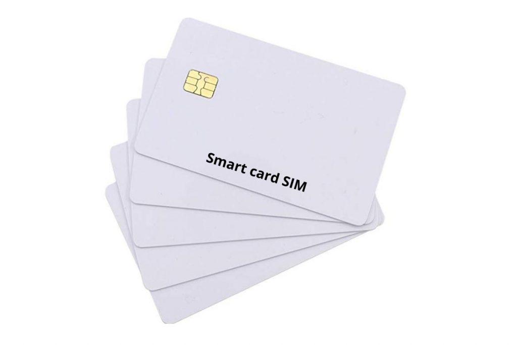 Le Smart card SIM continua la crescita di mercato - PlayBlog.it