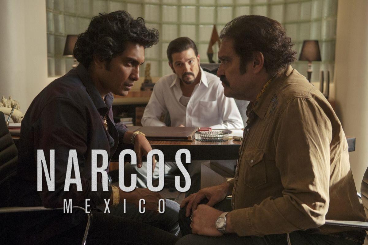 Narcos Mexico in prima visione anche su Rai4 ogni sabato da 29 febbraio