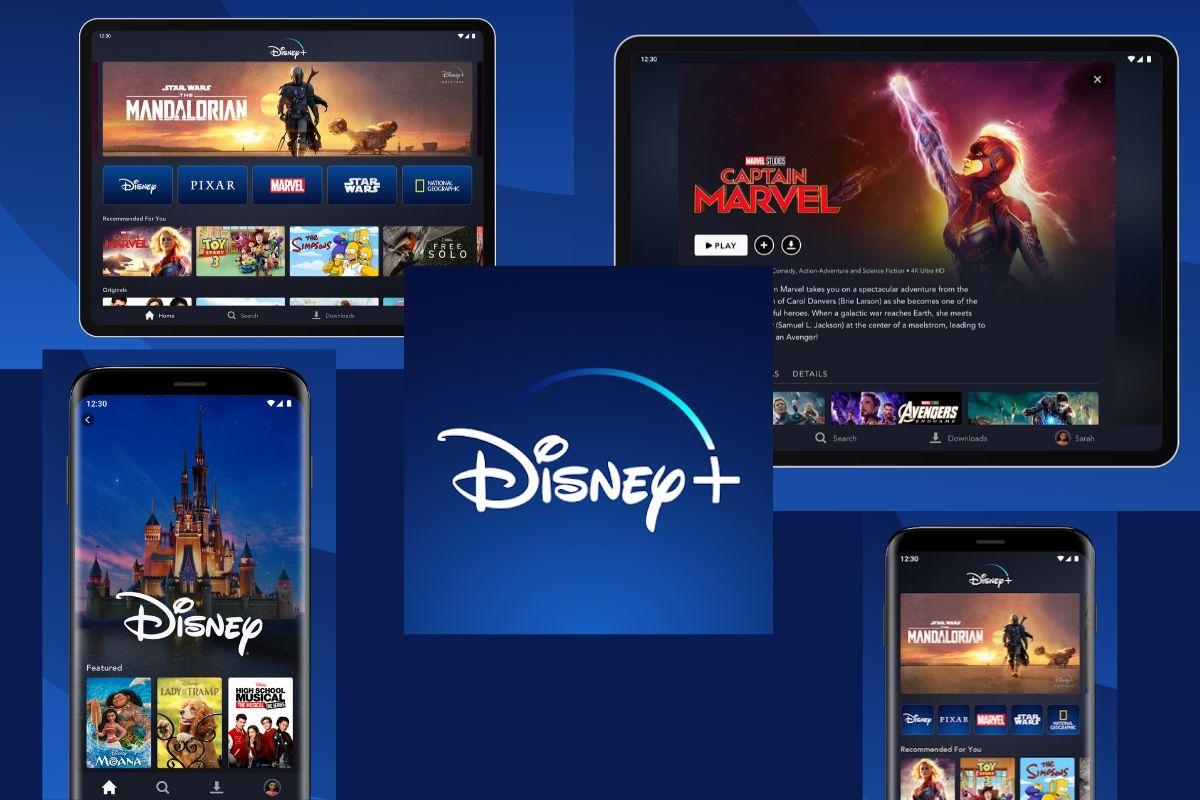 Disponibile da ora Disney+ in italia guida aggiornata dei contenuti
