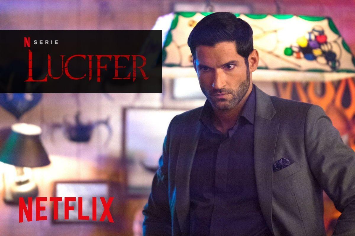 Tom Ellis ha finalizzato il contratto per la stagione 6 di Lucifer su Netflix