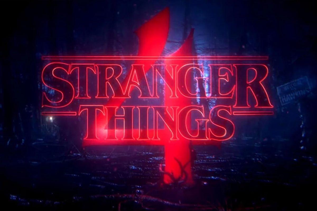 Vediamo le ultime novità dalle riprese di Stranger Things 4 Netlfix
