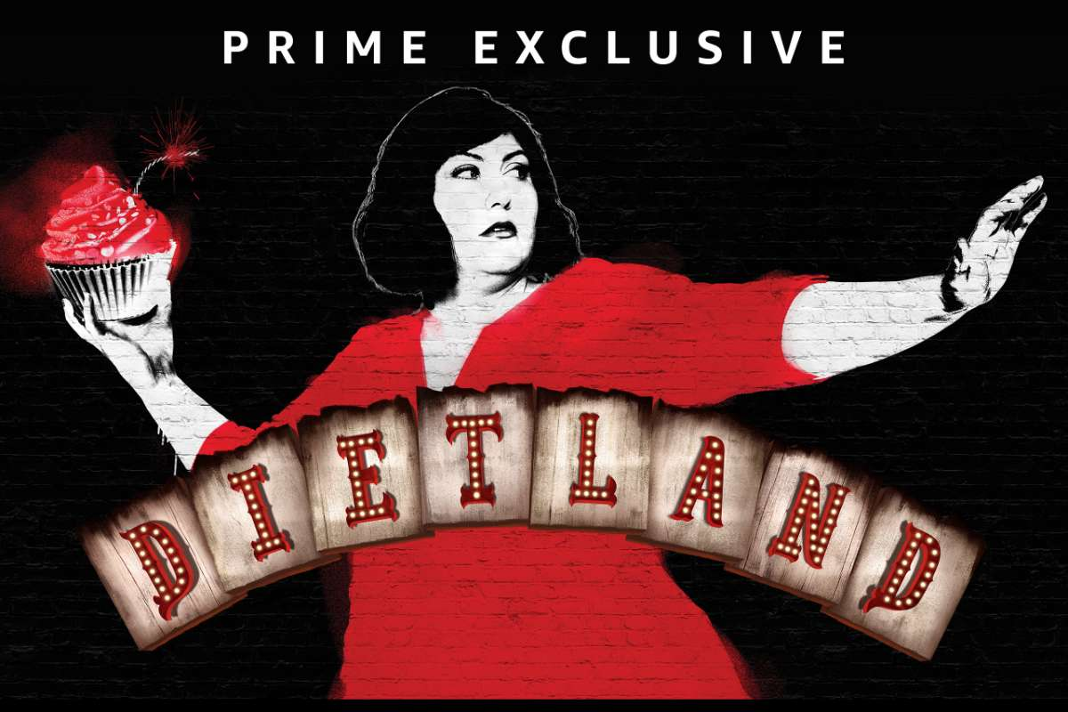 copertina dietland amazon prime video