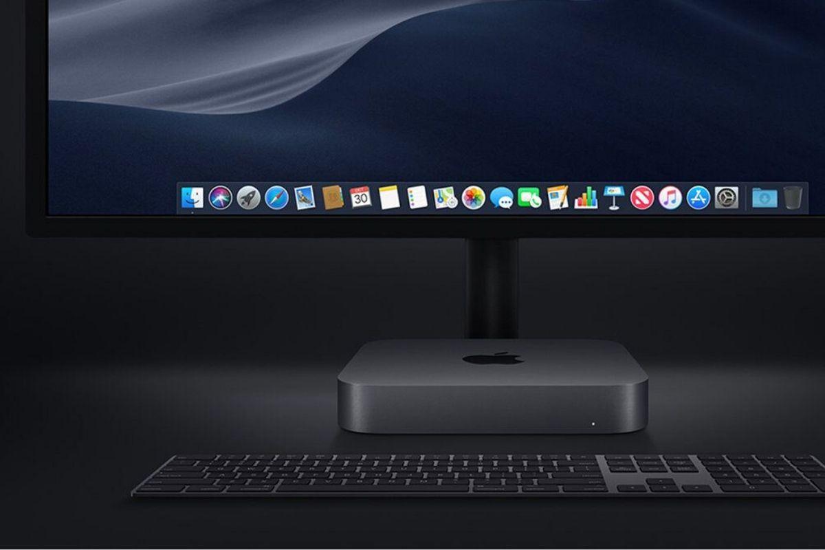 Apple prepara l'aggiornamento del Mac mini 2020