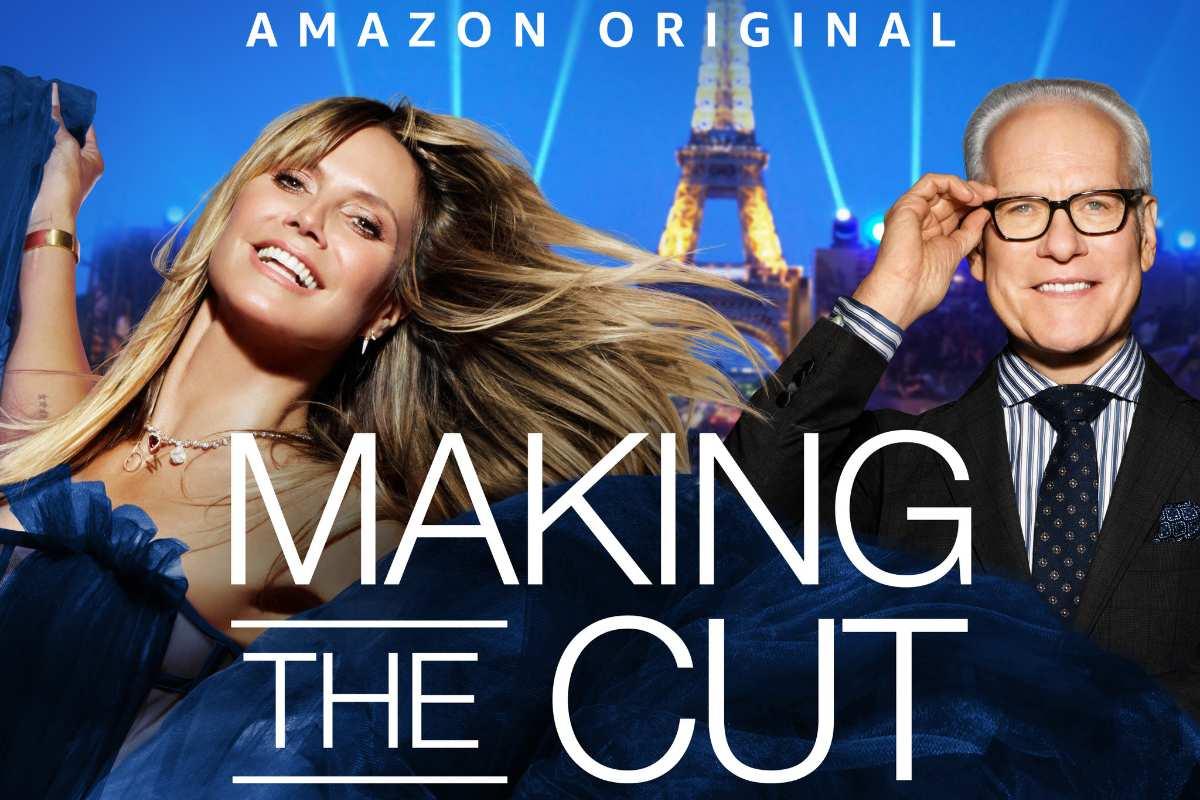Making The Cut