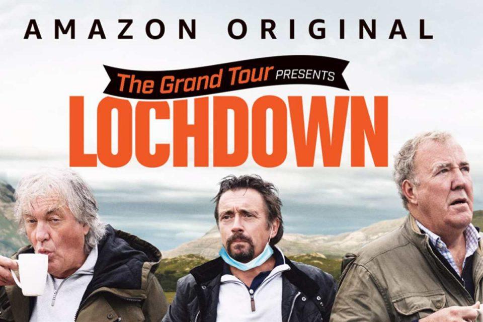 the grand tour presents lochdown amazon prime video