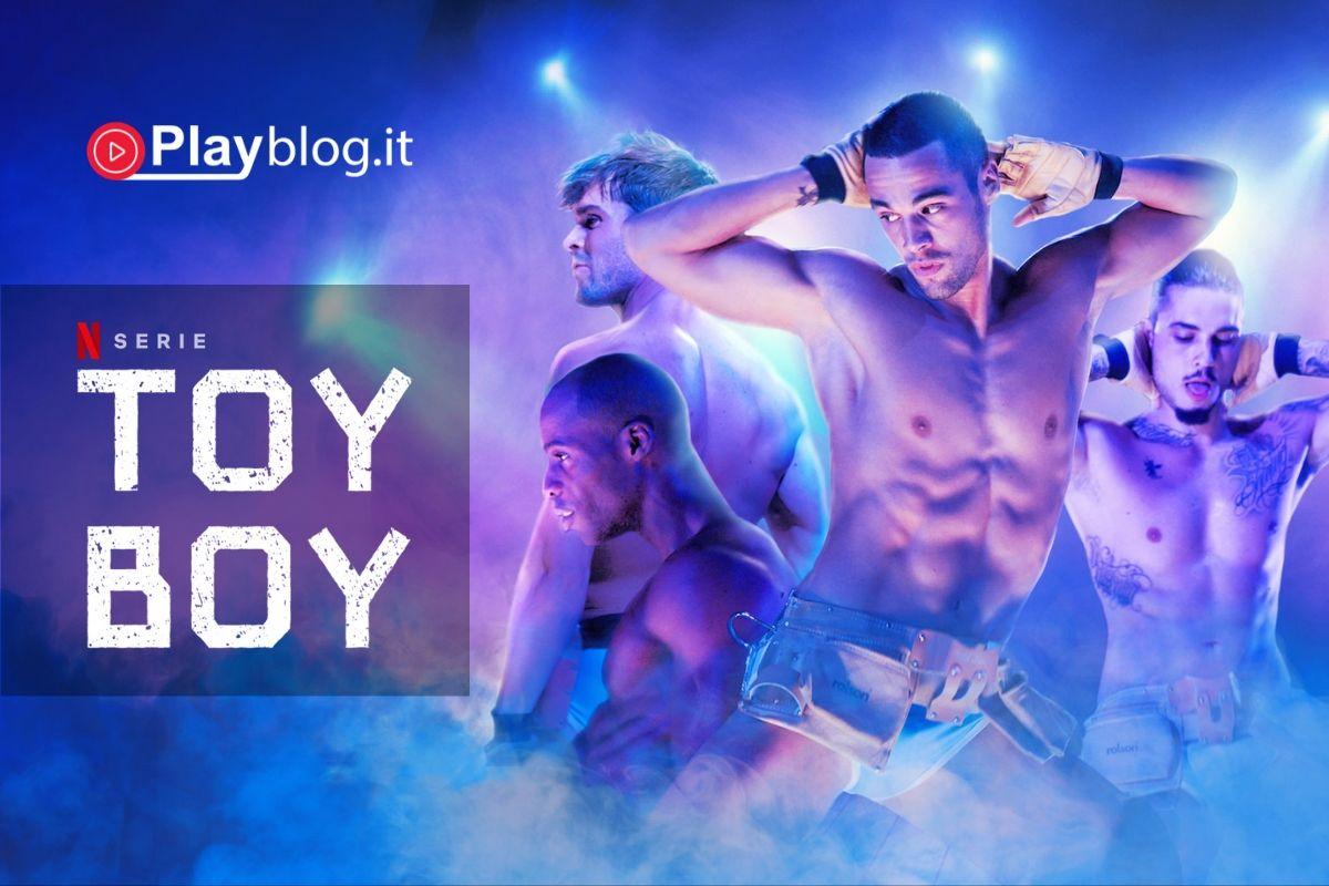toy boy serie tv netflix copertina