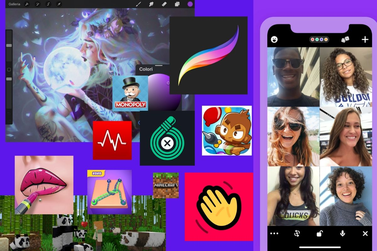 Le migliori App per iPhone e iPad disponibili su App Store