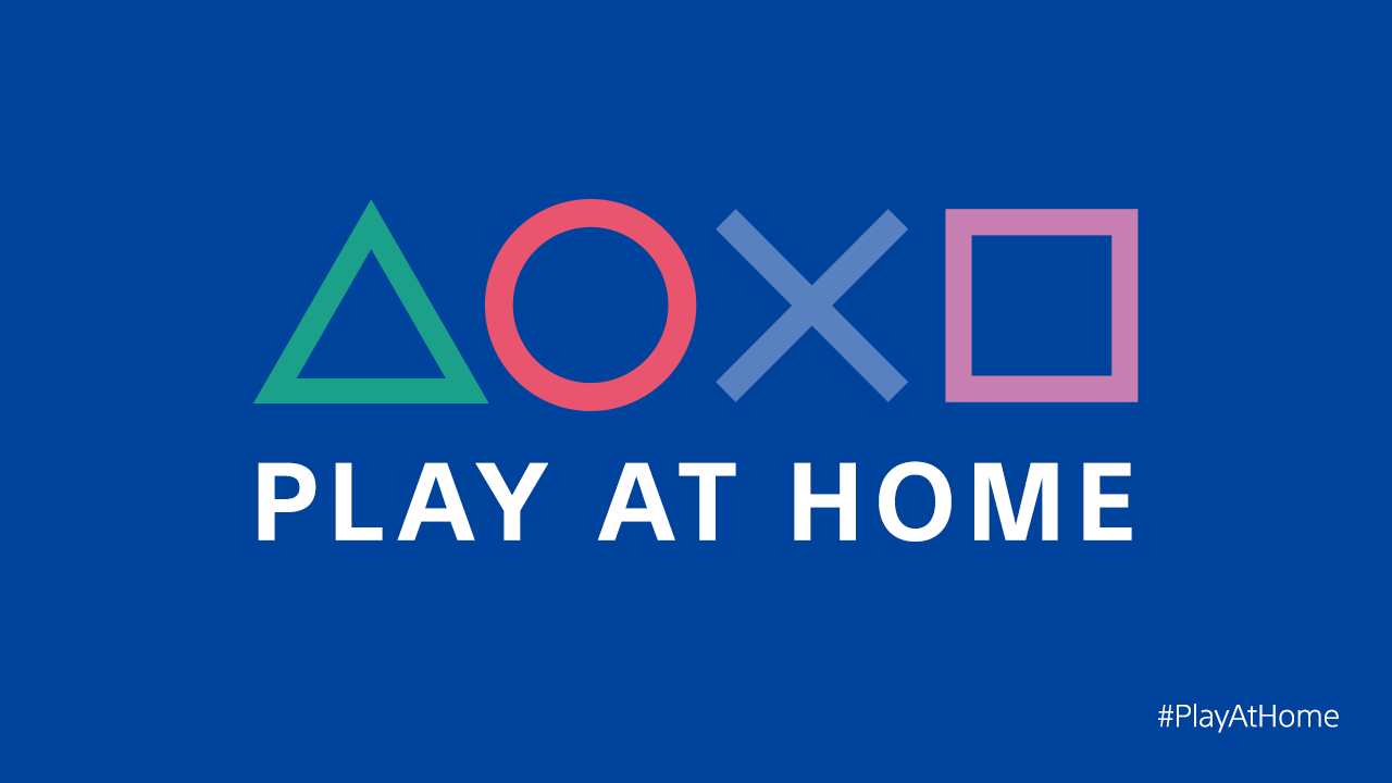 Sony regala Journey e Uncharted gratis su PlayStation 4 con Play at Home