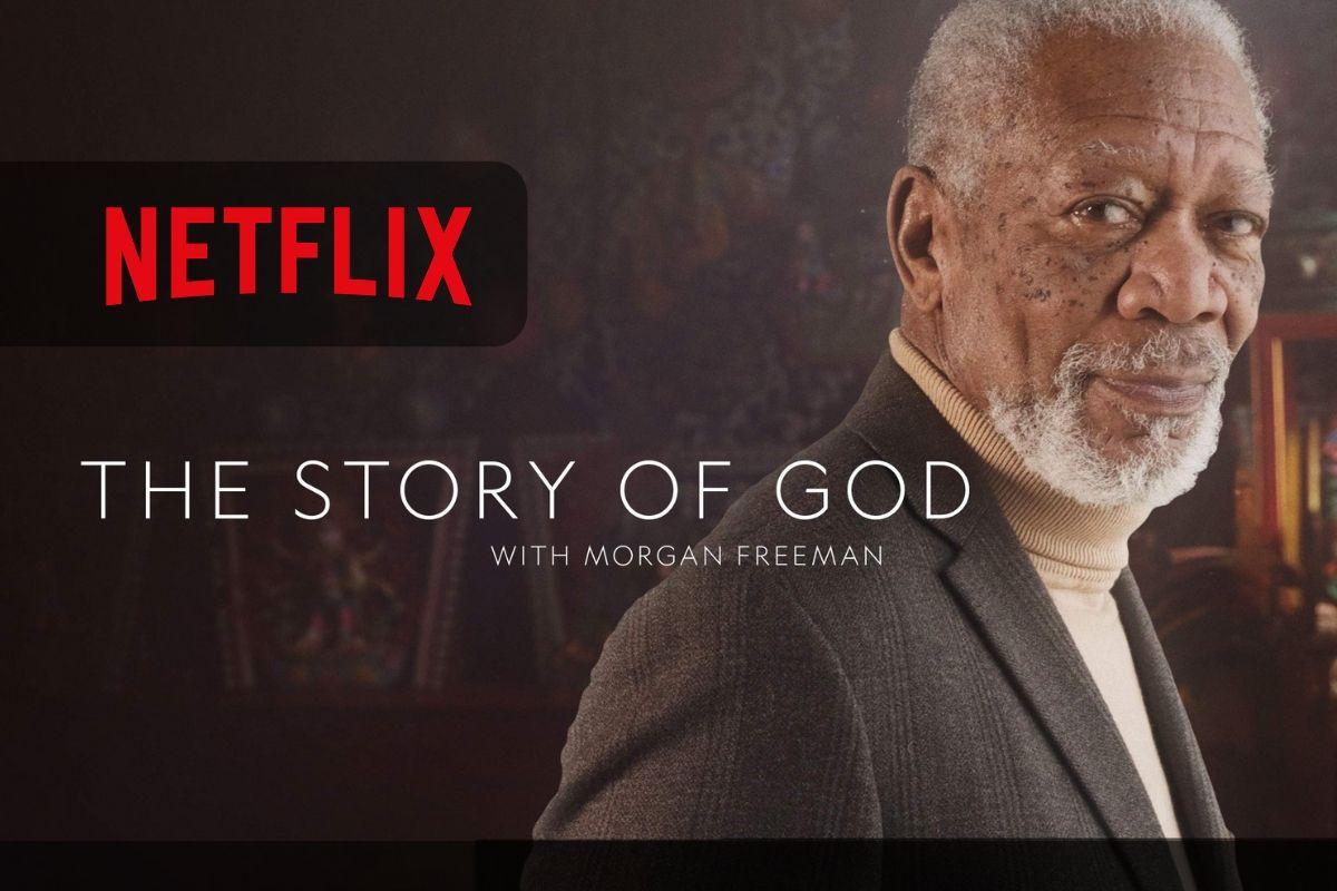 The story of god Stagione 3 disponibile ora su Netflix