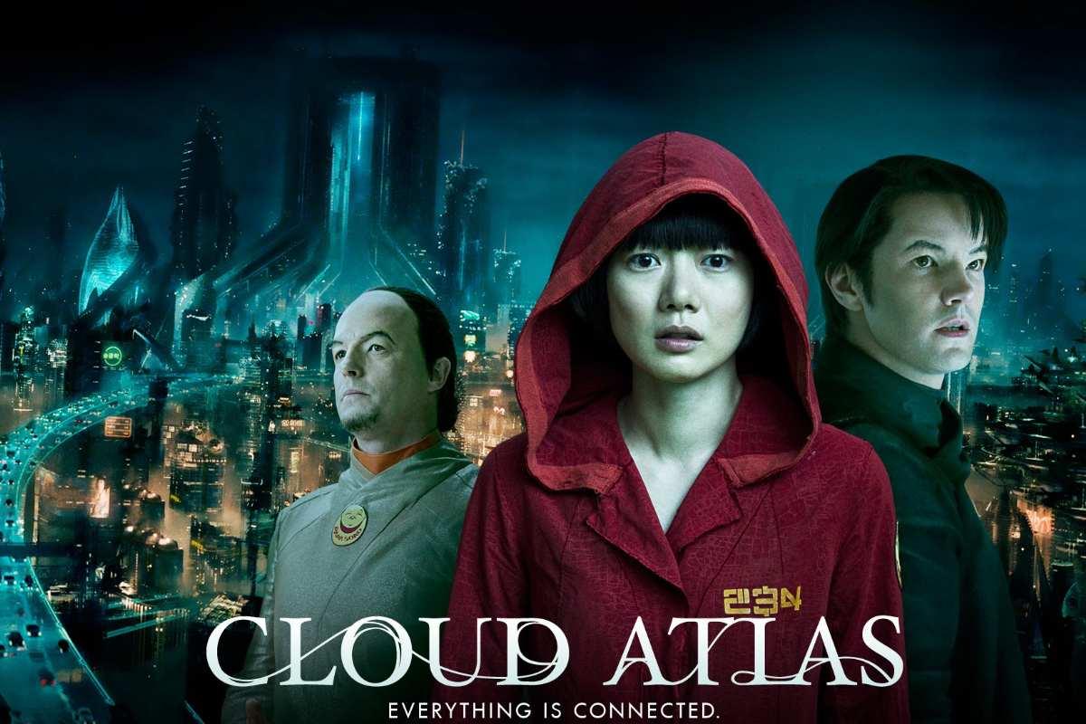 copertina cloud atlas netflix streaming