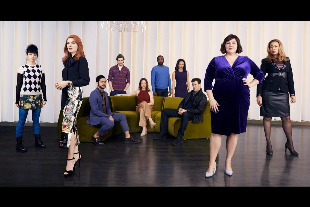 copertina dietland stagione 2 amazon prime video