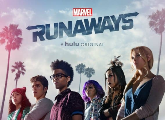 Marvel's Runaways ritorna con un nuovo appuntamento settimanale
