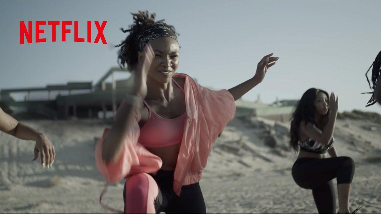 Jiva! Netflix annuncia una nuova serie tv originale in produzione