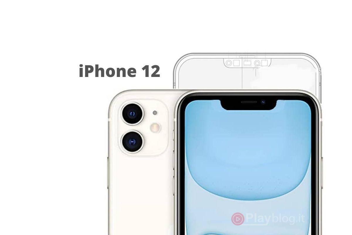 Novità per iPhone 12 Pro di Apple con un display ProMotion a 120Hz