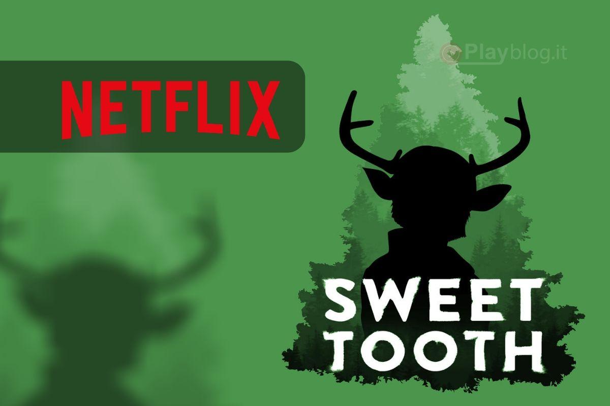 "Un paradiso postapocalittico in ""Sweet Tooth"", nuova serie Netflix"
