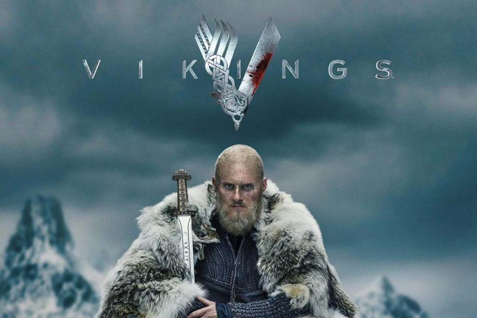 vikings stagione 6 parte 2 amazon prime video