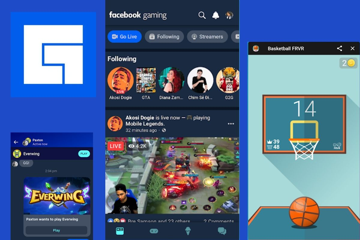 Apple rifiuta l'app Facebook Gaming, per la quinta volta
