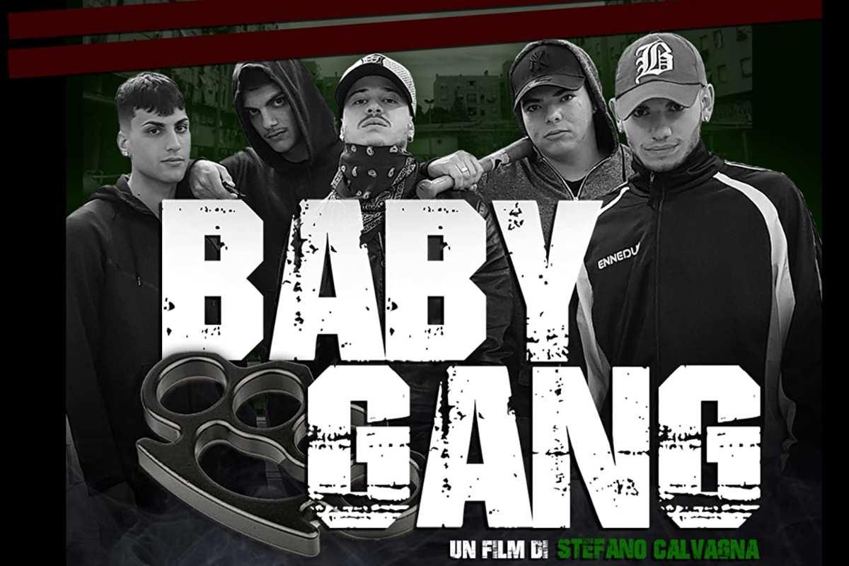 copertina film baby gang amazon prime video streaming